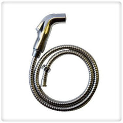 Drain Pumps, Spa Jets & Parts - Standard Spray Head & Hose