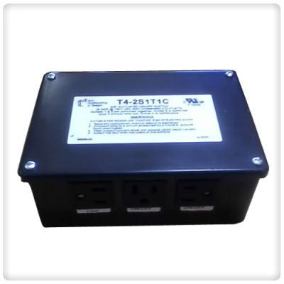 T4 Power Box