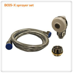 Drain Pumps, Spa Jets & Parts - T4 Sprayer Set