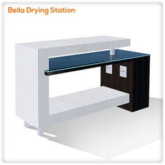 Drying Stations - Bella Drying Station