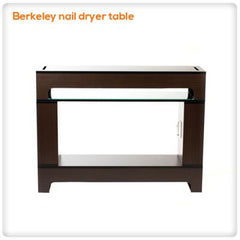 Drying Stations - Berkeley Nail Dryer Table