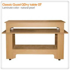 Drying Stations - Classic Quad QDry Table 07