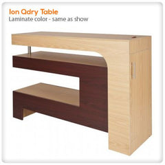 Drying Stations - Ion Qdry Table