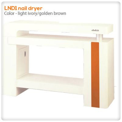 LND1 nail dryer
