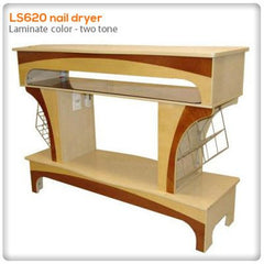 Drying Stations - LS620 Nail Dryer
