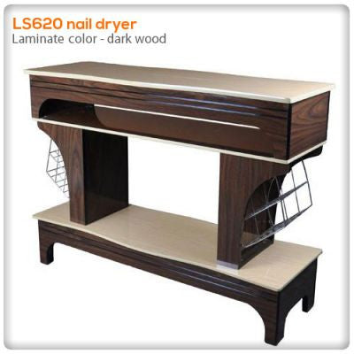 LS620 nail dryer