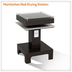 Drying Stations - Manhattan Nail Drying Station