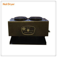 Drying Stations - Nail Dryer