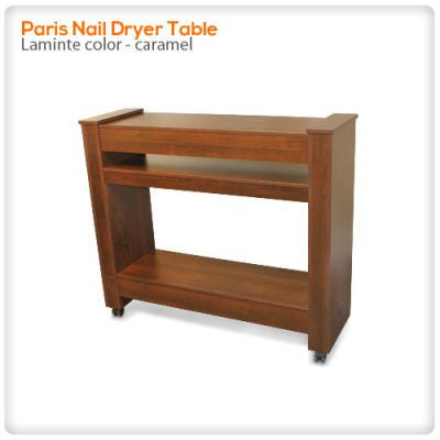 Paris Nail Dryer Table
