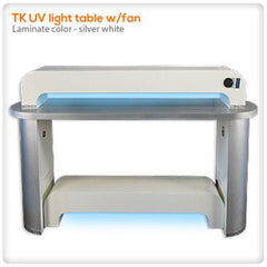 Drying Stations - TK UV Light Table W/ Fan