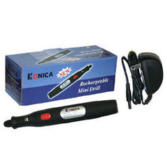 Electric Drills - Konica - Rechargable Mini-Drill