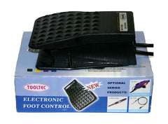 Electric Drills - Pro Tool - Foot Control Pedal
