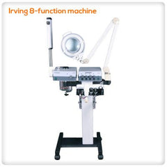 Facial Beds - Irving Pro 8-function Machine