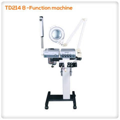 Facial Beds - TD214 8-Function Machine
