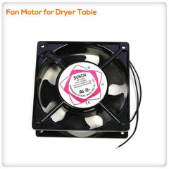 FANS - Fan Motor For Dryer Table