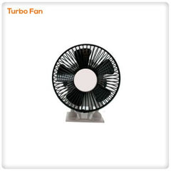 FANS - Turbo Fan