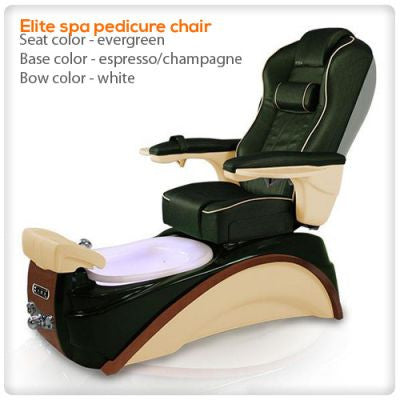 Elite Spa Pedicure Chair