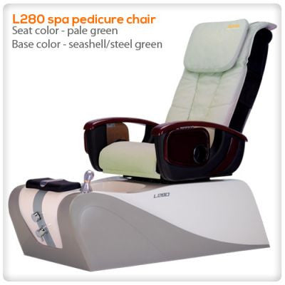 LC - L280 - Pedicure Spa