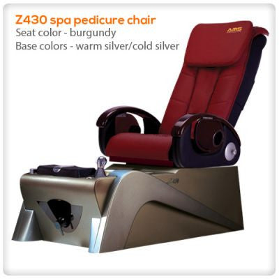 LC - Z430 - Pedicure Spa