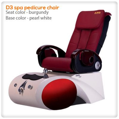 Le.zon - D3 - Pedicure Spa Chair
