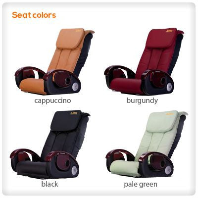 Le.zon - S3 - Pedicure Spa Chair