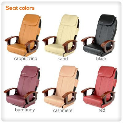 Lenior spa pedicure chair