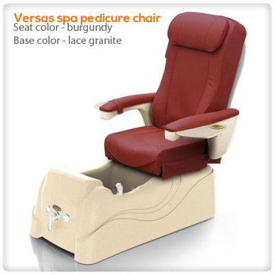 Versas Spa Pedicure Chair