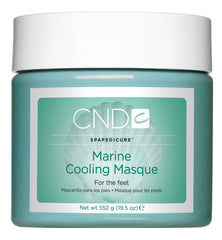 Foot Mud / Mask - CND SpaPedicure Marine Cooling Masque