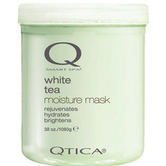 Foot Mud / Mask - Qtica Smart Spa Moisture Mask - White Tea