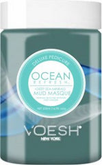 Foot Mud / Mask - Voesh Ocean Refresh Mud Masque 50 Oz.