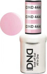 "Gel Nails - DND - Short ""N"" Sweet"