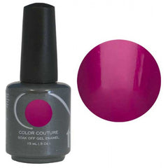 Gel Nails - Entity One Couture Soak Off Gel - Designer Label .5oz