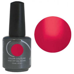 Gel Nails - Entity One Couture Soak Off Gel - Do My Nails Look Fat .5oz