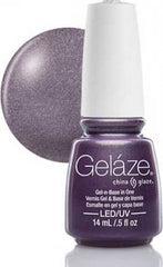 Gel Nails - Gelaze - Avalanche
