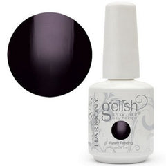 Gel Nails - Gelish Bella's Vampire Gel Nail Polish