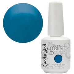 Gel Nails - Gelish Candy Land Sugar Daddy Gel Nail