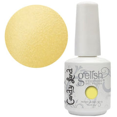 Gel Nails - Gelish Candy Land You're Such A Sweet