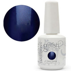 Gel Nails - Gelish Caution Gel Nail Polish