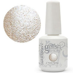 Gel Nails - Gelish Champagne Gel Nail Polish