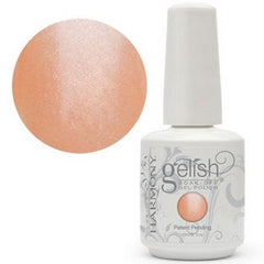 Gel Nails - Gelish Desert Sands Gel Nail Polish