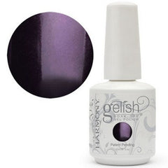 Gel Nails - Gelish Diva Gel Nail Polish