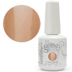 Gel Nails - Gelish Ivory Coast Gel Nail Polish
