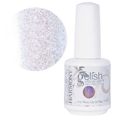 Gel Nails - Gelish Izzy Wizzy Let's Get Busy Gel Nail Polish