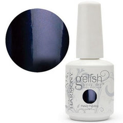 Gel Nails - Gelish Jet Set Gel Nail Polish