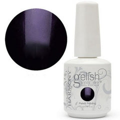 Gel Nails - Gelish Night Reflection Gel Nail Polish