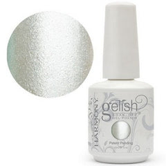 Gel Nails - Gelish Night Shimmer Gel Nail Polish