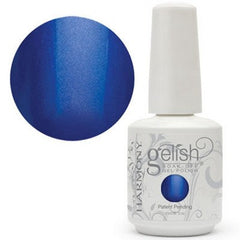Gel Nails - Gelish Ocean Wave Gel Nail Polish