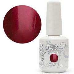 Gel Nails - Gelish Rose Garden Gel Nail Polish