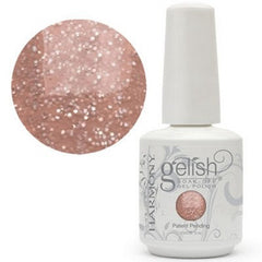 Gel Nails - Gelish Tickle My Heart Gel Nail Polish