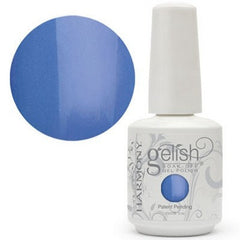 Gel Nails - Gelish Up In The Blue Gel Nail Polish
